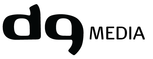 DG Media Logo